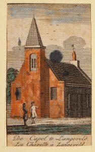 Deze prent is eigendom van Peter van den Burg.
